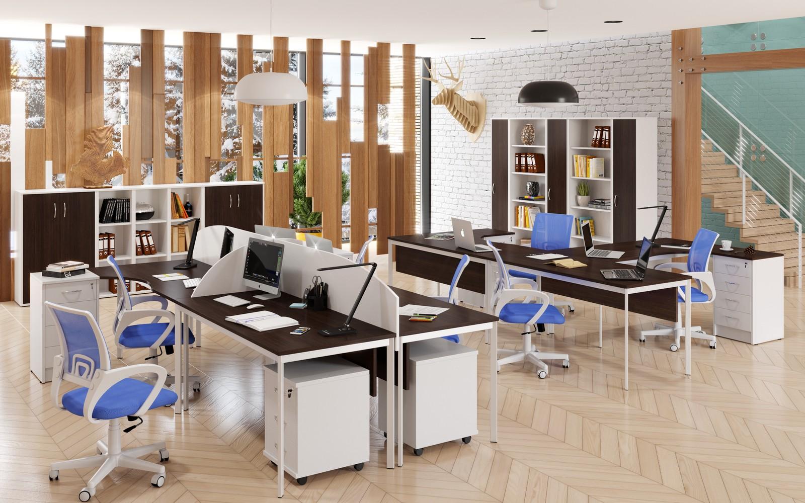 Мебель для оператора IMAGO-S